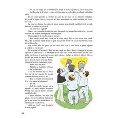 Pușculița cu lecturi cls. a III-a, fig. 8