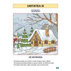 Comunicare în limba română cls. I semestrul I, fig. 11