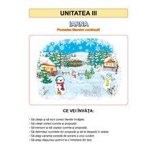Comunicare în limba română cls. I semestrul al-II-lea, fig. 5