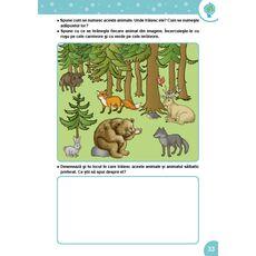 Învăț și mă dezvolt – Cunoaşterea mediului (grupa mare), fig. 9