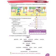 Dezvoltare personală AUXILIAR PENTRU CLASA I, fig. 9