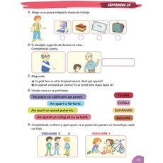 Dezvoltare personală AUXILIAR PENTRU CLASA I, fig. 11