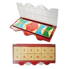 Set joc educativ LUK, varsta 5+, Matematica, limba romana, logica si creativitate, fig. 14