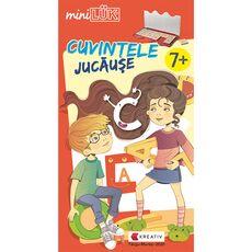 Set joc educativ LUK, varsta 7+, Matematica si limba romana, fig. 2