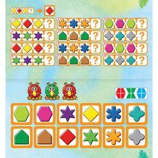Joc educativ LUK, Jocuri Logice, exercitii distractive, varsta 6+, fig. 3