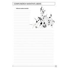 Limba română - Gramatică și compunere cls. a IV-a, fig. 10
