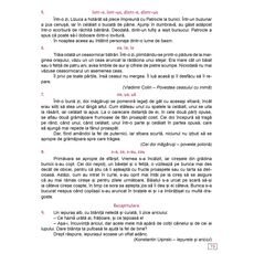 Cuvintele din ghiozdanel - Semestrul al II-lea, fig. 12