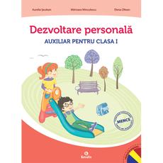 Dezvoltare personală AUXILIAR PENTRU CLASA I, fig. 1