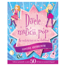 Divele muzicii pop, fig. 1