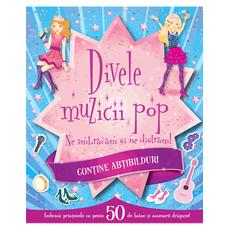 Divele muzicii pop, fig. 1