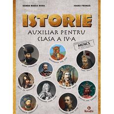 Istorie - Auxiliar pentru clasa a IV-a, fig. 1