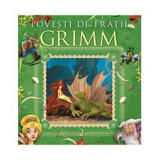 Povești de Frații Grimm 2, fig. 1