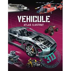 Atlas ilustrat: Vehicule 3D, fig. 1