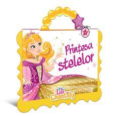 Prințesa stelelor, fig. 1