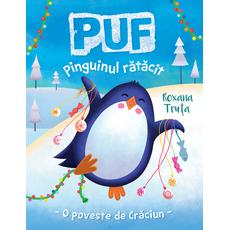 Puf, pinguinul ratacit, fig. 1