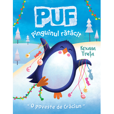 Puf, pinguinul rătăcit, fig. 1