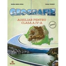 Geografie - Auxiliar pentru clasa a IV-a, fig. 1