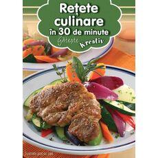 Rețete culinare în 30 de minute, fig. 1