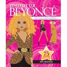 Tinutele lui Beyoncé, fig. 1