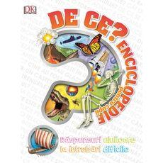 DE CE? Enciclopedie pentru copii, fig. 1