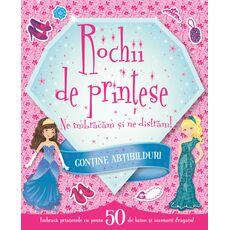 Rochii de prințese, fig. 1