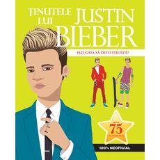 Ținutele lui Justin Bieber, fig. 1