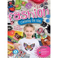 Fashion - catalog de idei, fig. 1