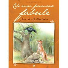 Cele mai frumoase fabule - La Fontaine, fig. 1