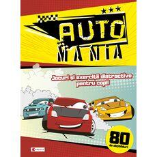 Auto Mania, fig. 1