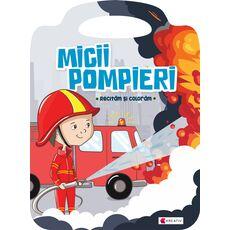 Micii pompieri, fig. 1
