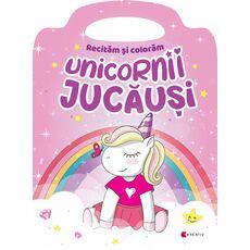 Unicornii jucăuși, fig. 1