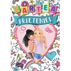 Cartea prieteniei, fig. 1