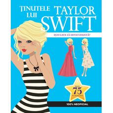 Tinutele lui Taylor Swift, fig. 1