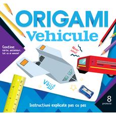 Origami Vehicule, fig. 1