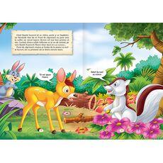 Bambi. Frumoasa din pădurea adormită. Omuleţul de turtă dulce, fig. 2