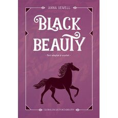 Black Beauty, fig. 1