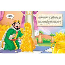 Călătoriile lui Gulliver - Regele Midas, fig. 3