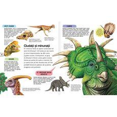 Dinozauri și reptile, fig. 2