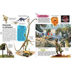 Dinozauri și reptile, fig. 3