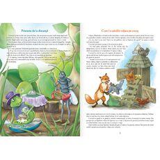Iepurele și broasca țestoasă, fig. 2