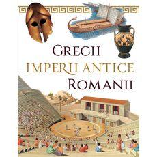 Grecii și Romanii - Imperii antice, fig. 1