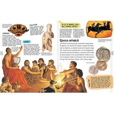 Grecii și Romanii - Imperii antice, fig. 3
