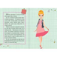 Lili, designer cu orice preț!, fig. 3