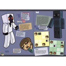 Minecraft - Magia fabricării (cu abțibilduri), fig. 2