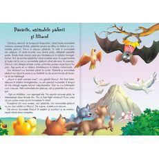 Pisicile păcălite - 19 povești cu animale, fig. 2