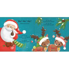 Povești de Crăciun pentru toți prichindeii, fig. 3