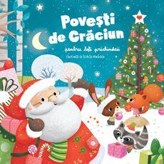 Povești de Crăciun pentru toți prichindeii, fig. 1