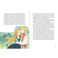 Prințul fermecat - povești de frații Grimm, fig. 2