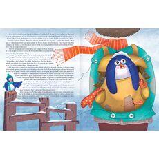 Puf, pinguinul rătăcit, fig. 3