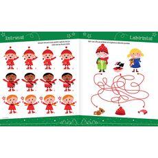 Surprize de Crăciun (cu abțibilduri), fig. 3